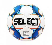 Мяч футбольный Select Diamond IMS 2019, 5 размер