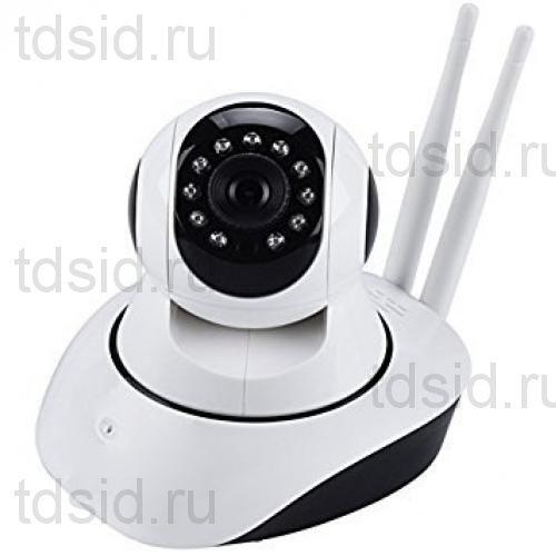WIFI камера Smart Net Camera для видеонаблюдения