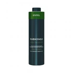 Восстанавливающий ягодный бальзам BABAYAGA by ESTEL, 1000 мл