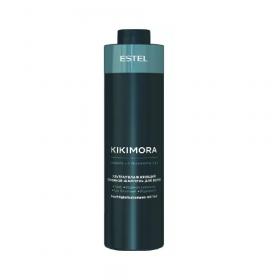 Ультраувлажняющий торфяной шампунь KIKIMORA by ESTEL, 1000 мл