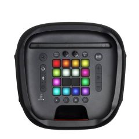JBL PartyBox 1000 обзор