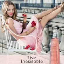 "Отдушка  парфюмерная ""Givenchy - Live Irresistible"""