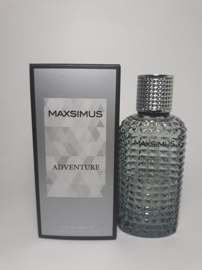 Парфюмерная вода Maxsimus Adventure 75 мл