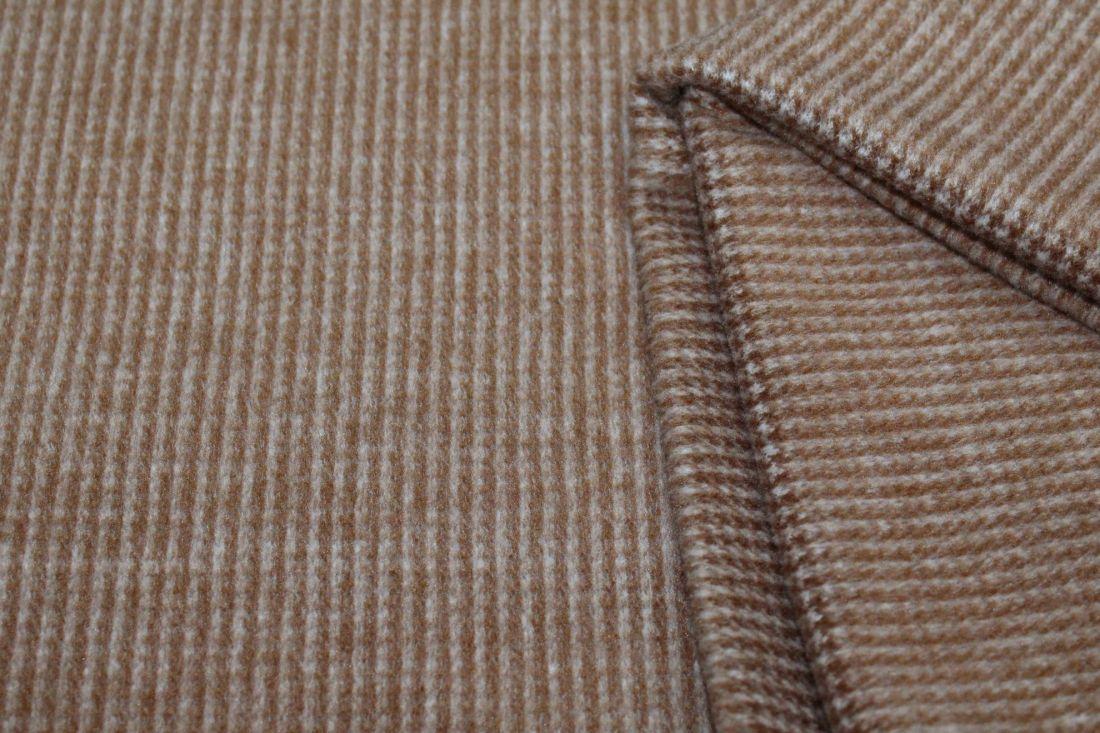 Пальтовая ткань полоска 7147/C#3