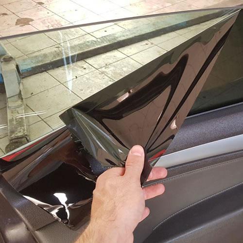Растонировка автомобильных стекол