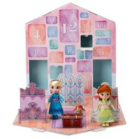 Frozen-2 Advent Calendar купить