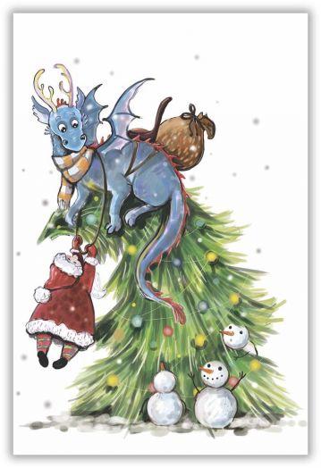 Промах Деда Мороза