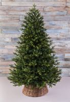 Искусственная елка Датская 230 см зеленая - Купить