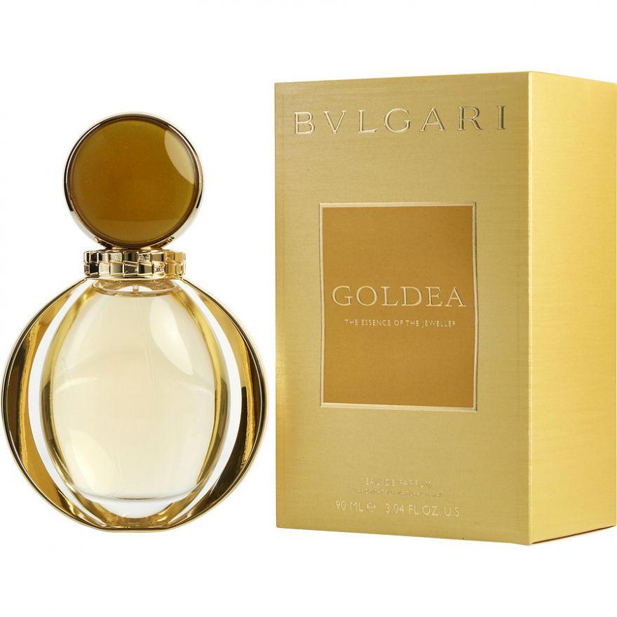 "Bvlgari ""Goldea"" 90 мл (EURO)"