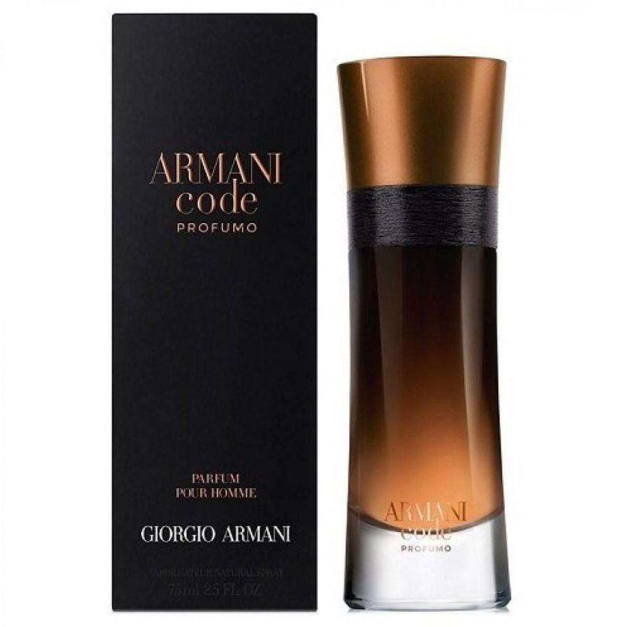 """Giorgio Armani """"Code Profumo"""" 75 мл (LUX)"""