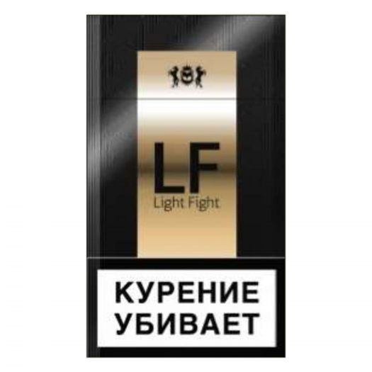 LF QS Black
