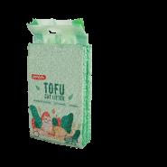 """Emily pets Наполнитель соевый """"Зелёный чай"""" (вакум) 2,5кг"""