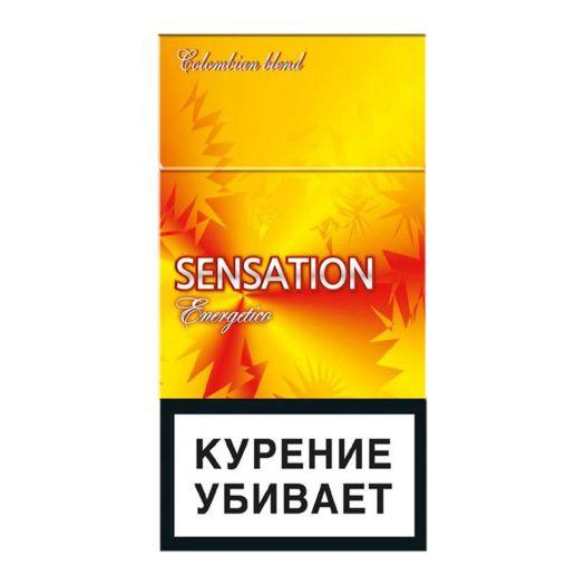 SENSATION SS Energetico