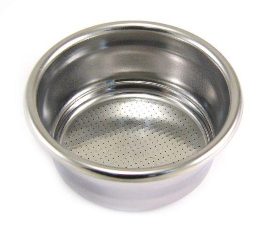 Фильтр на две чашки с двойным дном для кофеварки Bork C801-C804