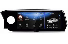 GHE Lexus ES кузов XV70 2018-2020 (DALS-8764)