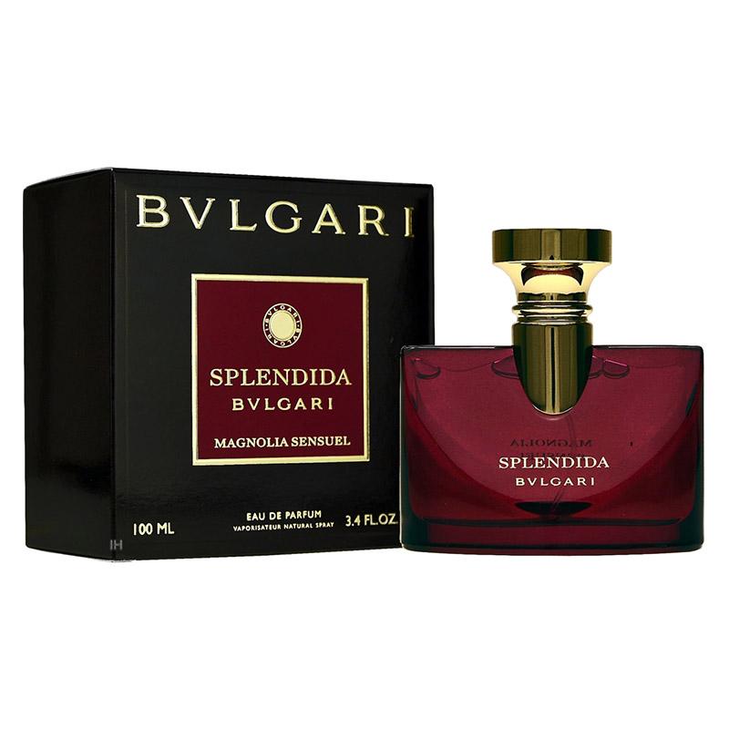 "Bvlgari ""Magnolia Sensuel"" 100 мл (EURO)"