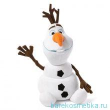 Снеговик Олаф 28 см