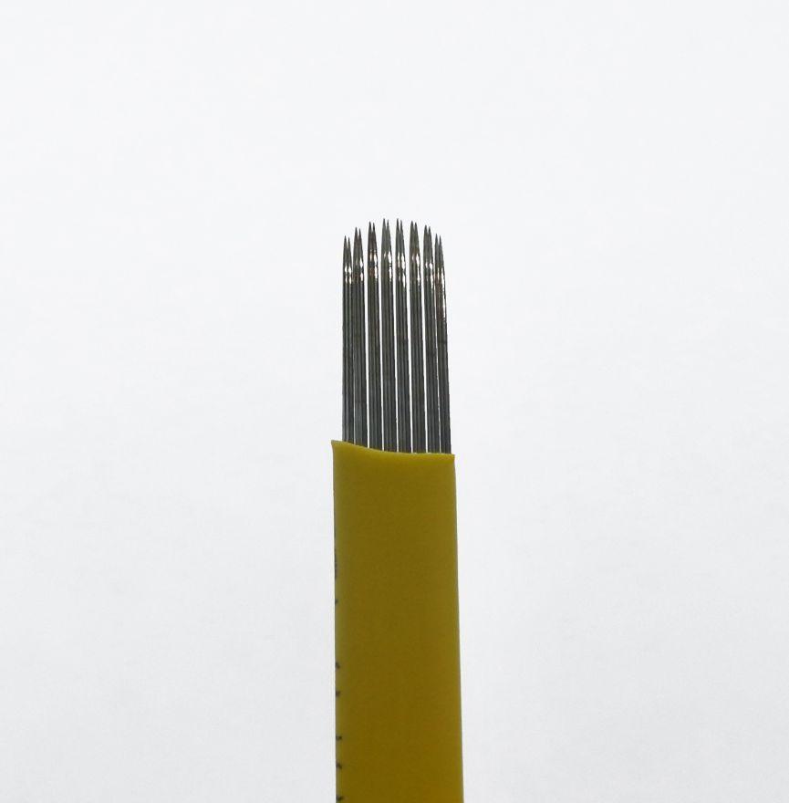 Иглы для Микроблейдинга RM