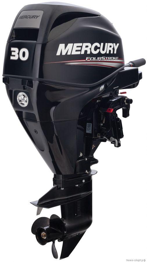 Лодочный мотор MERCURY F30 ELPT EFI