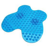 Массажный коврик для ног FUTZUKI, Цвет Голубой (2)