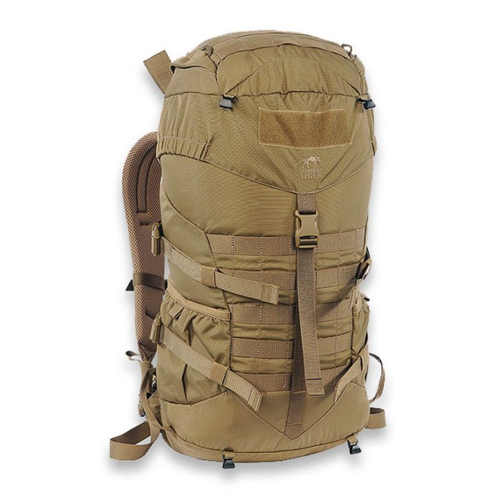 Рюкзак Tasmanian Tiger TT Trooper Light Pack 35