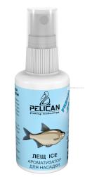"Спрей Greenfishing Dip Pelican ""Лещ""/запах фирменный/50мл"