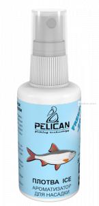 "Спрей Greenfishing Dip Pelican ""Плотва""/запах фирменный/50мл"