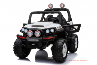 Детский электромобиль River Toys BUGGY О333ОО (4*4)
