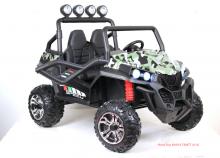 Детский электромобиль River Toys BUGGY T888TT (4*4)