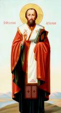 Икона Евге́ний Антиохийский преподобный