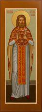 Икона Евгений Ивашко священномученик