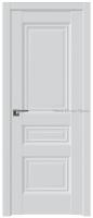 2.38U АЛЯСКА глухое - PROFIL DOORS межкомнатные двери
