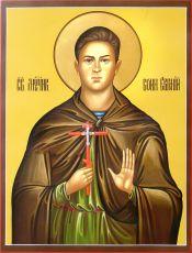 Икона Евгений Родионов священномученик