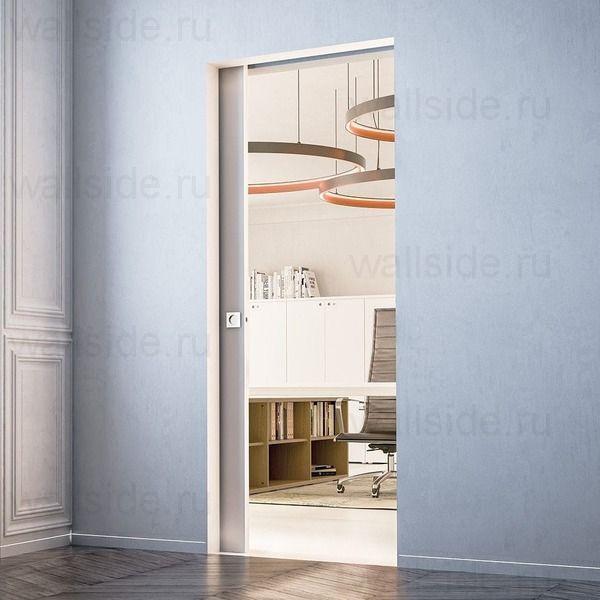Пенал для дверей Eclisse Syntesis Line высотой до 2000 мм