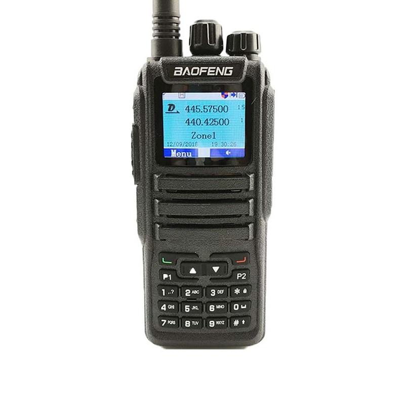 Рация аналогово-цифровая Baofeng DM-1701