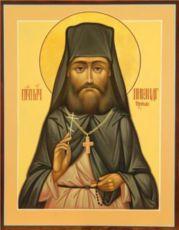 Икона Никандр Прусак преподобномученик