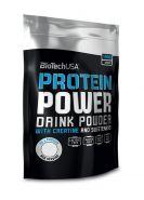 Protein power от  BioTech USA 1000гр 33 порции