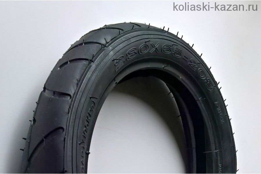 Покрышка для коляски 280x65-203