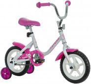 """Велосипед для девочек Stern Bunny 12"""""""