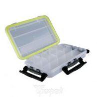 Коробка для рыболовных принадлежностей Helios 27х17х5см HS-ZY-050