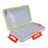 Коробка для рыболовных принадлежностей Helios 36х22х5см HS-ZY-049