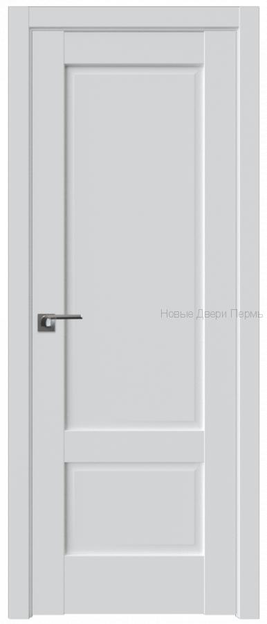 105U АЛЯСКА белая дверь - PROFIL DOORS межкомнатные двери