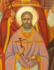 Икона Нил Смирнов преподобный