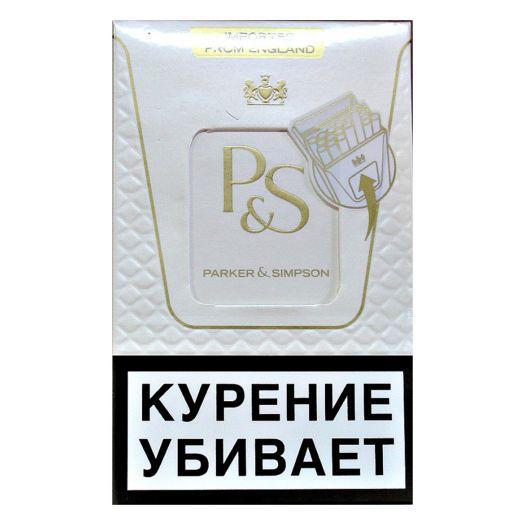 P&S White