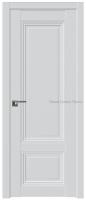 2.102U АЛЯСКА белая дверь - PROFIL DOORS межкомнатные двери