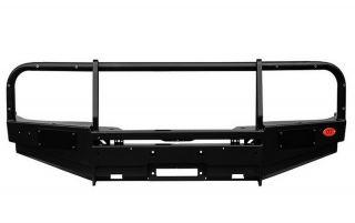 Силовой бампер передний Тойота Лэнд Крузер 100/105 OJ 02.026.01