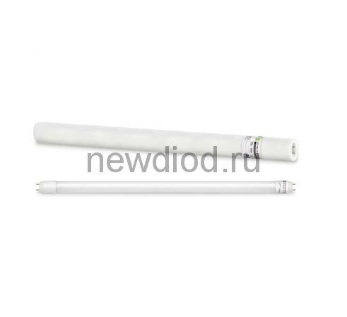 Лампа светодиодная LED-T8R-М-standard 15Вт 230В G13R 4000К 1350лм 600мм матовая поворотная ASD