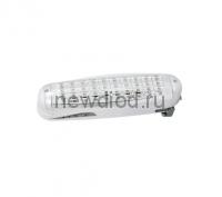 Светильник светодиодный аварийный СБА 1089С-40DC 40LED lead-acid DC