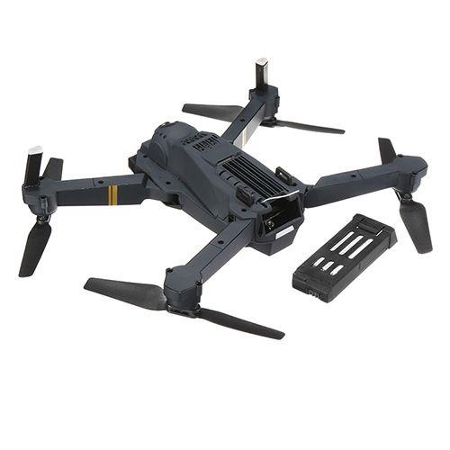 Радиоупровляемый квадрокоптер Pocket Drone JY019