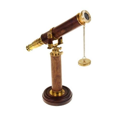 Сувенирная подзорная труба Монолит